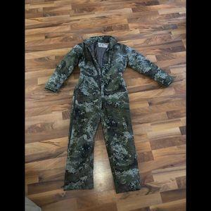 Other - Youth hunting coveralls